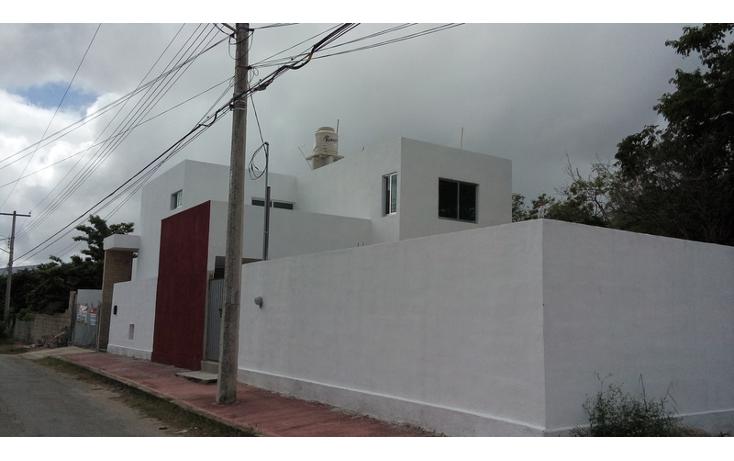 Foto de casa en venta en  , santa maria, mérida, yucatán, 1432947 No. 02