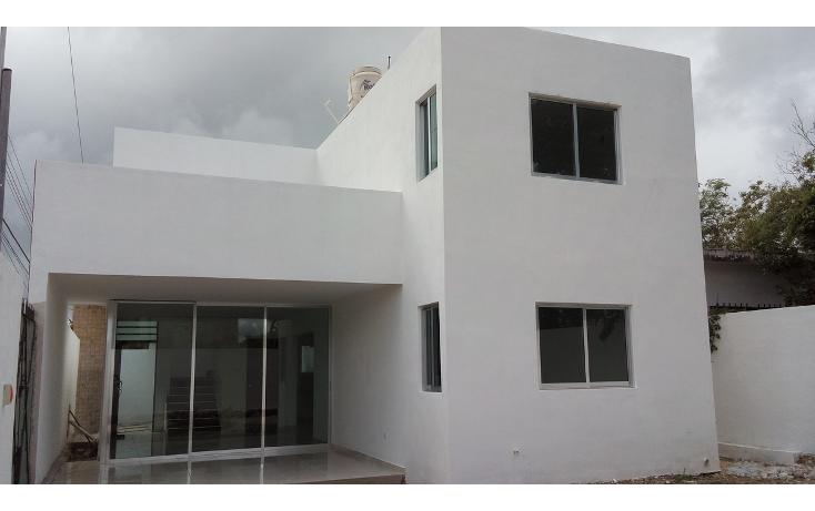 Foto de casa en venta en  , santa maria, mérida, yucatán, 1432947 No. 22