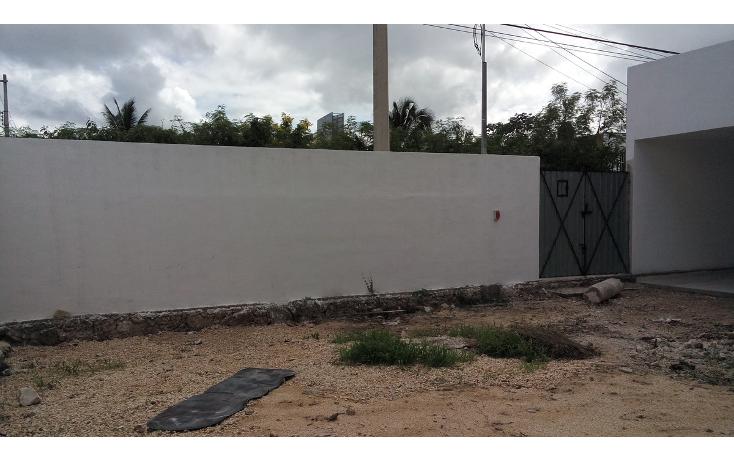 Foto de casa en venta en  , santa maria, mérida, yucatán, 1432947 No. 23