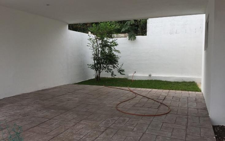 Foto de casa en venta en  , santa maria, mérida, yucatán, 1475817 No. 11