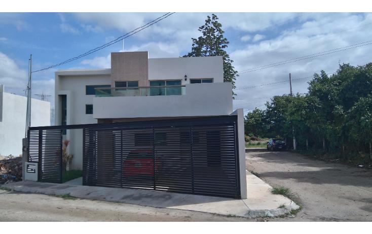 Foto de casa en venta en  , santa maria, mérida, yucatán, 1495437 No. 03