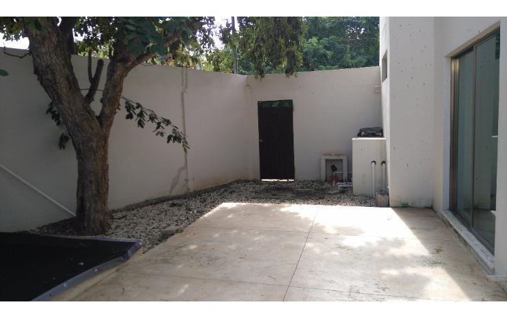 Foto de casa en venta en  , santa maria, mérida, yucatán, 1495437 No. 09