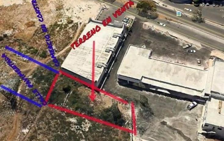 Foto de terreno habitacional en venta en  , santa maria, m?rida, yucat?n, 1737166 No. 01