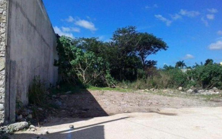 Foto de terreno habitacional en venta en, santa maria, mérida, yucatán, 1737166 no 02