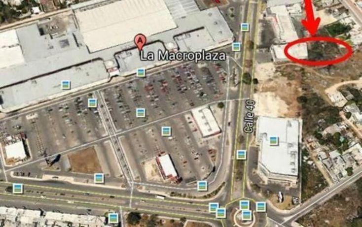 Foto de terreno habitacional en venta en, santa maria, mérida, yucatán, 1737166 no 05