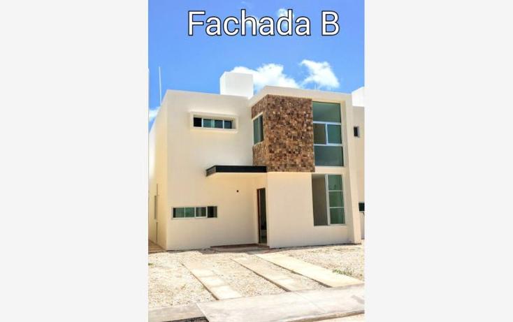 Foto de casa en venta en  , santa maria, m?rida, yucat?n, 1762832 No. 01