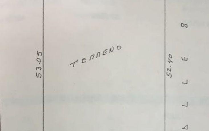 Foto de terreno habitacional en venta en, santa maria, mérida, yucatán, 2005828 no 02