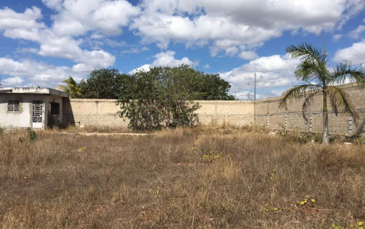 Foto de terreno habitacional en venta en, santa maria, mérida, yucatán, 2005828 no 03
