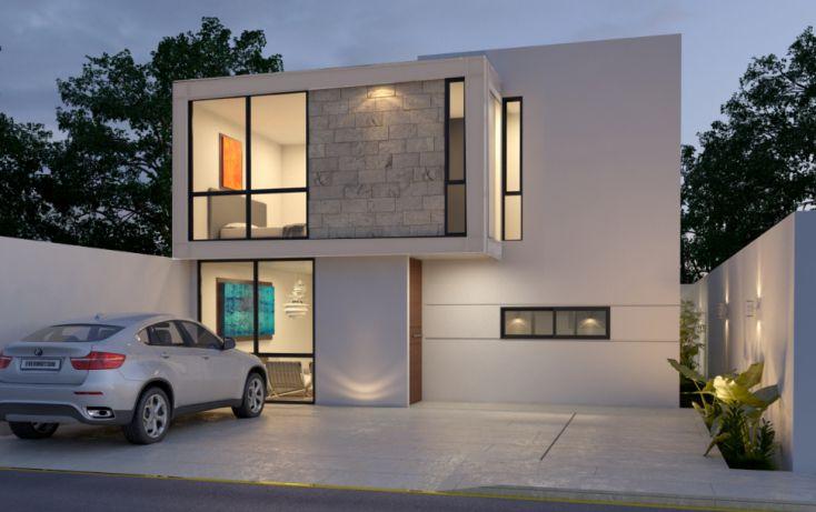 Foto de casa en venta en, santa maria, mérida, yucatán, 2044402 no 01