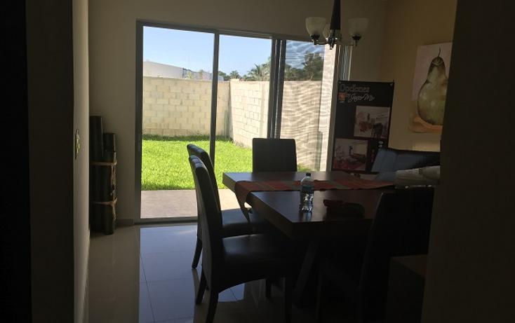 Foto de casa en venta en  , santa maria, mérida, yucatán, 2622439 No. 03