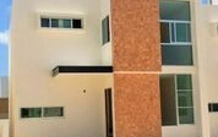 Foto de casa en venta en  , santa maria, mérida, yucatán, 3427078 No. 01
