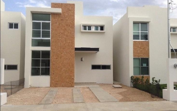 Foto de casa en venta en  , santa maria, m?rida, yucat?n, 829849 No. 02