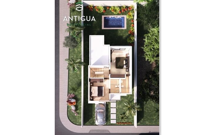 Foto de casa en venta en  , santa maria, m?rida, yucat?n, 829849 No. 14