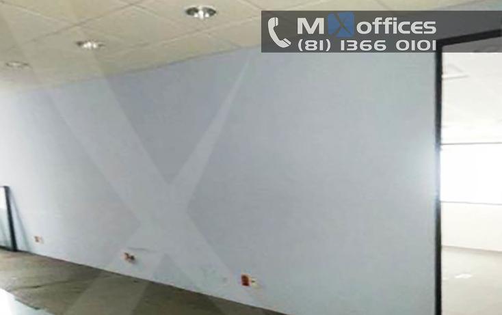 Foto de oficina en renta en  , santa mar?a, monterrey, nuevo le?n, 1026761 No. 07