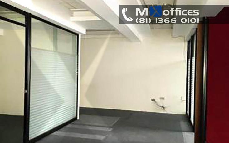 Foto de oficina en renta en  , santa maría, monterrey, nuevo león, 1509693 No. 04
