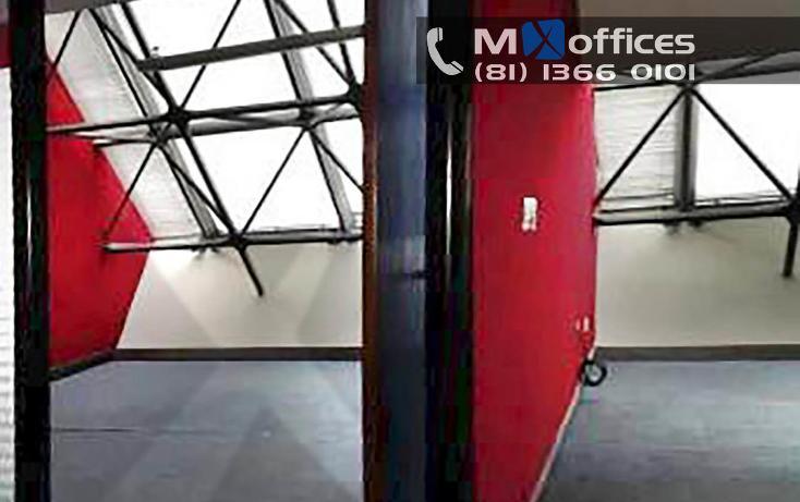 Foto de oficina en renta en  , santa maría, monterrey, nuevo león, 1509693 No. 05