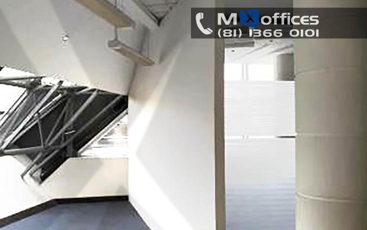 Foto de oficina en renta en  , santa maría, monterrey, nuevo león, 1509693 No. 06