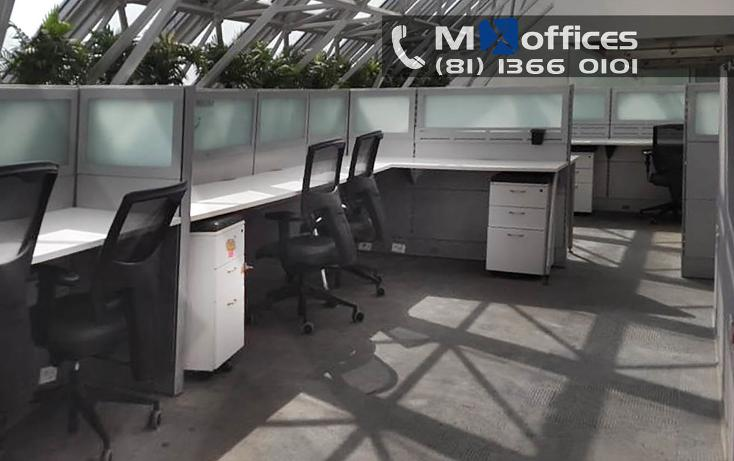 Foto de oficina en renta en  , santa maría, monterrey, nuevo león, 1862428 No. 03