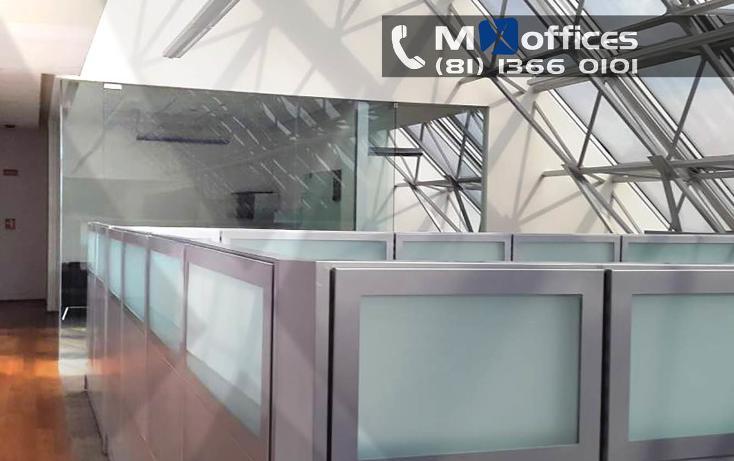 Foto de oficina en renta en  , santa maría, monterrey, nuevo león, 1862428 No. 04