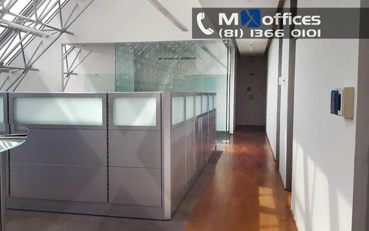 Foto de oficina en renta en  , santa maría, monterrey, nuevo león, 1862428 No. 05