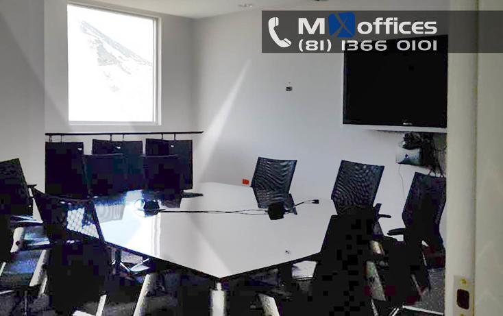 Foto de oficina en renta en  , santa maría, monterrey, nuevo león, 1862428 No. 07