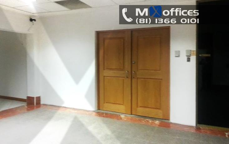 Foto de oficina en renta en  , santa maría, monterrey, nuevo león, 1862472 No. 03