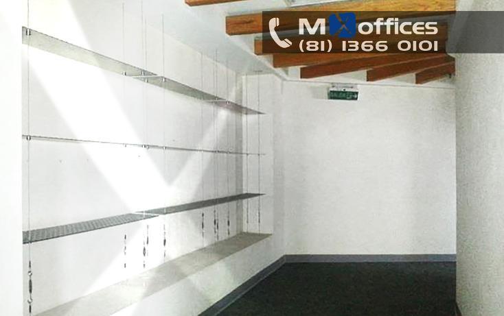 Foto de oficina en renta en  , santa maría, monterrey, nuevo león, 1862472 No. 04