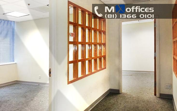 Foto de oficina en renta en  , santa maría, monterrey, nuevo león, 1862472 No. 05