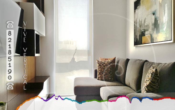 Foto de departamento en venta en  , santa maría, monterrey, nuevo león, 2727034 No. 04