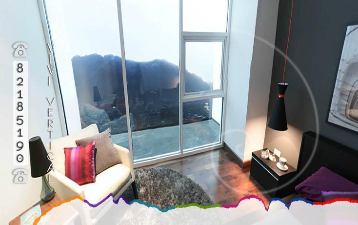 Foto de departamento en venta en  , santa maría, monterrey, nuevo león, 453540 No. 12