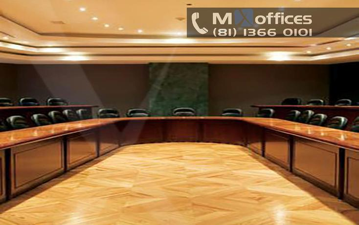 Foto de oficina en renta en  , santa maría, monterrey, nuevo león, 893389 No. 06