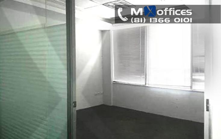 Foto de oficina en renta en  , santa maría, monterrey, nuevo león, 893389 No. 08
