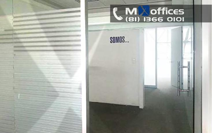 Foto de oficina en renta en  , santa maría, monterrey, nuevo león, 893389 No. 11
