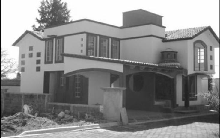 Foto de casa en condominio en venta en  , santa maría nativitas, calimaya, méxico, 1191731 No. 02