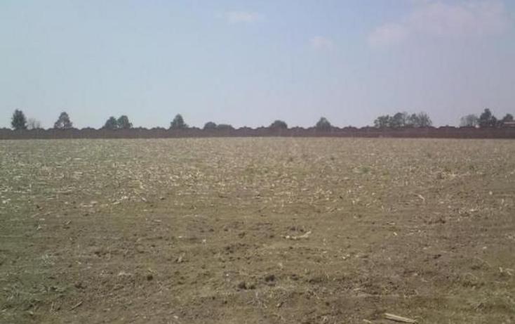 Foto de terreno comercial en venta en  , santa maría nativitas, calimaya, méxico, 1866428 No. 01