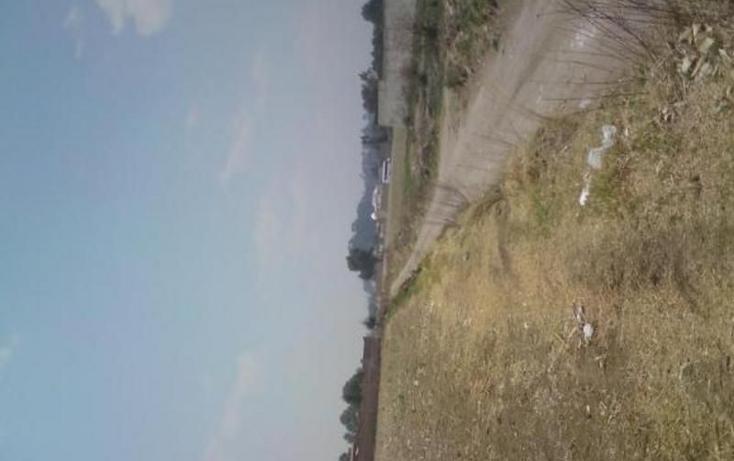 Foto de terreno comercial en venta en  , santa maría nativitas, calimaya, méxico, 1866428 No. 03