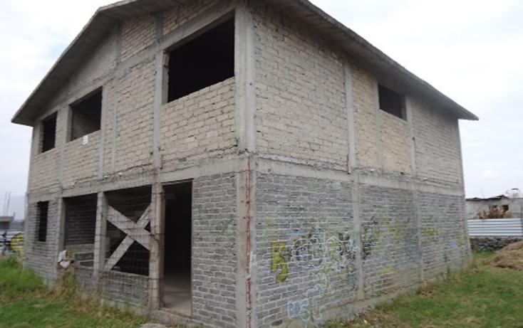 Foto de casa en venta en  , santa mar?a nativitas, xochimilco, distrito federal, 1478371 No. 01