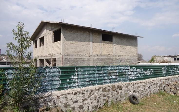 Foto de casa en venta en  , santa mar?a nativitas, xochimilco, distrito federal, 1478371 No. 02