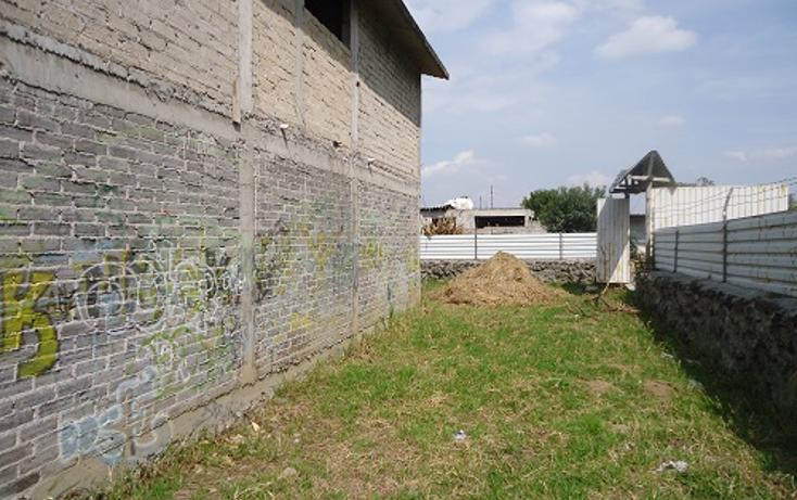 Foto de casa en venta en  , santa mar?a nativitas, xochimilco, distrito federal, 1478371 No. 03