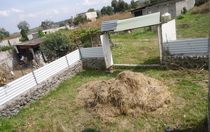 Foto de casa en venta en  , santa mar?a nativitas, xochimilco, distrito federal, 1478371 No. 12
