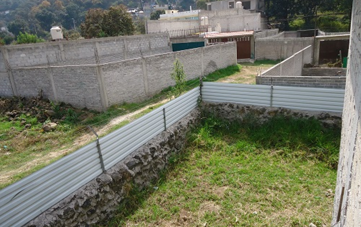 Foto de casa en venta en  , santa mar?a nativitas, xochimilco, distrito federal, 1478371 No. 14
