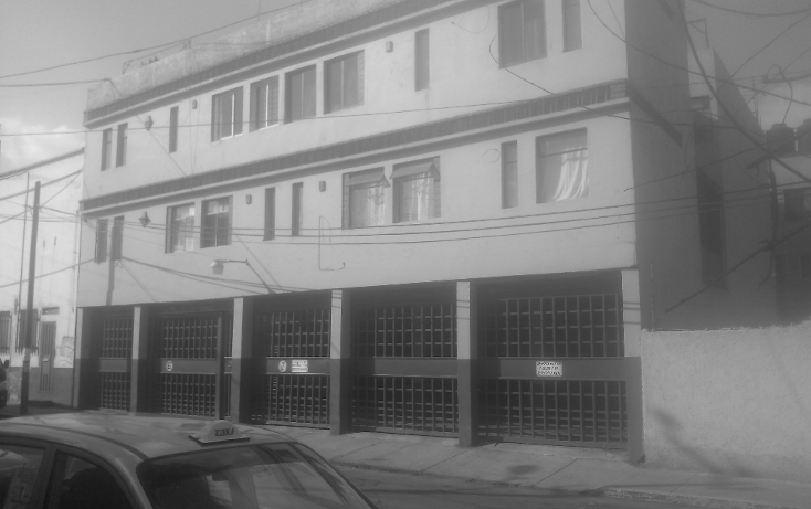 Foto de departamento en venta en  , santa maría nonoalco, álvaro obregón, distrito federal, 1693952 No. 01