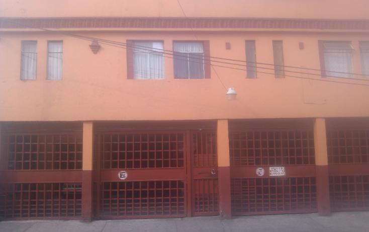 Foto de departamento en venta en  , santa maría nonoalco, álvaro obregón, distrito federal, 1693952 No. 02