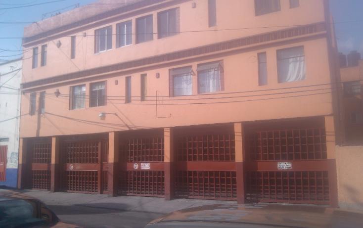 Foto de departamento en venta en  , santa maría nonoalco, álvaro obregón, distrito federal, 1693952 No. 03