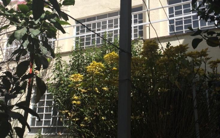 Foto de casa en renta en  , santa maria nonoalco, benito juárez, distrito federal, 1043475 No. 01