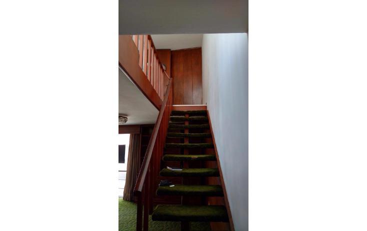 Foto de departamento en venta en  , santa maria nonoalco, benito juárez, distrito federal, 1678576 No. 10