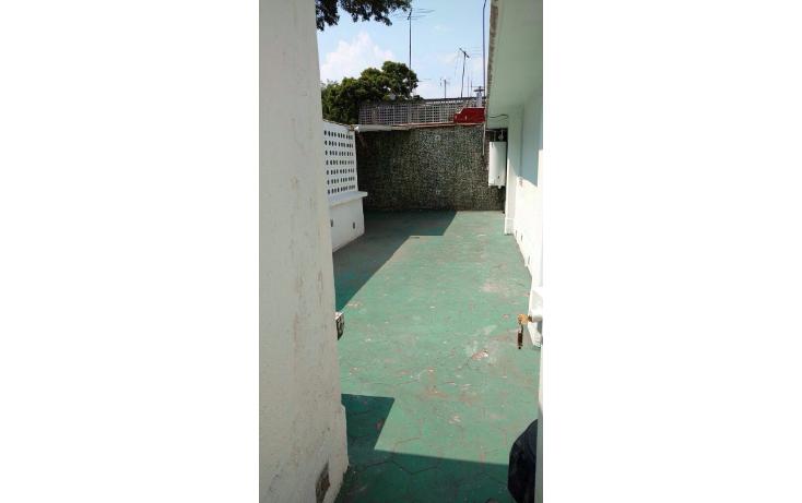 Foto de departamento en venta en  , santa maria nonoalco, benito juárez, distrito federal, 1678576 No. 20
