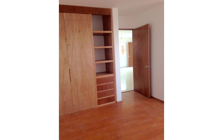 Foto de departamento en venta en  , santa maria nonoalco, benito juárez, distrito federal, 845293 No. 05
