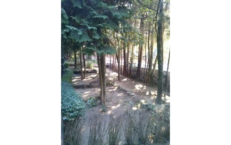 Foto de terreno habitacional en venta en  , santa mar?a, ocoyoacac, m?xico, 1106305 No. 10