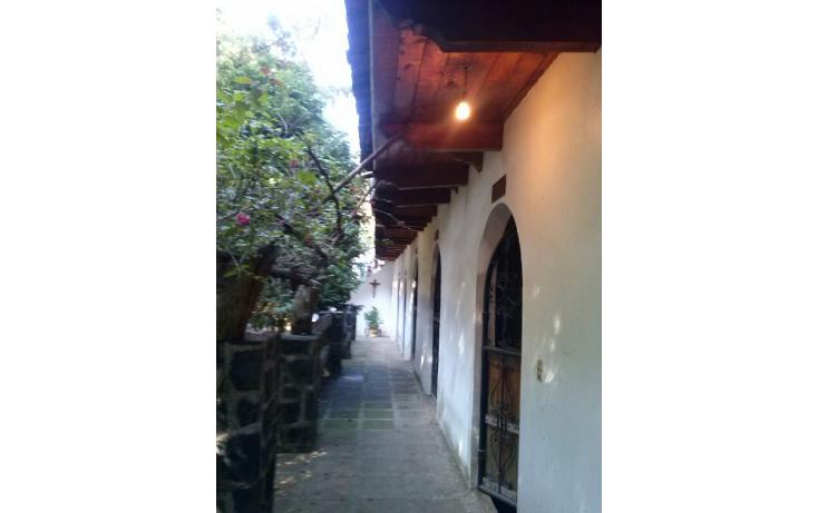 Foto de terreno habitacional en venta en  , santa mar?a, ocoyoacac, m?xico, 1106305 No. 14